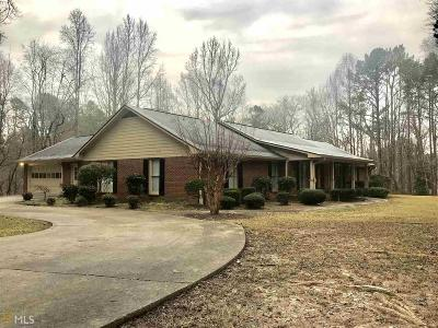 Suwanee Single Family Home For Sale: 5084 West Price Rd