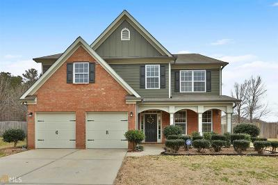 Newnan Single Family Home New: 68 Inverness Ave