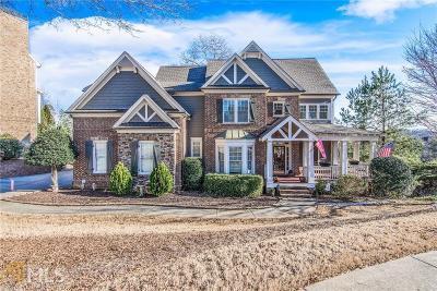 Sugar Hill Single Family Home For Sale: 6011 Lost Maple Ln
