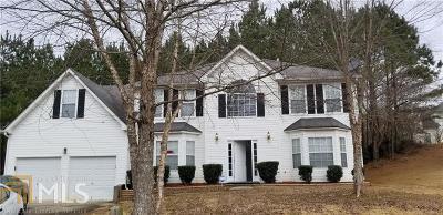 Stone Mountain Single Family Home For Sale: 6026 Pomerania Ct