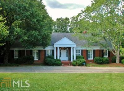 Gainesville Single Family Home For Sale: 1711 Wyngate Dr