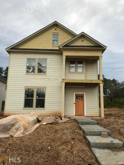 Stone Mountain Single Family Home Under Contract: 5276 Hearthstone St
