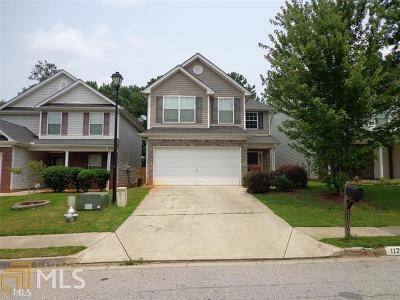 Hampton Single Family Home New: 11206 James Madison Dr