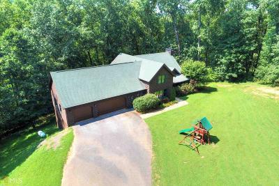 Alpharetta Single Family Home For Sale: 18120 Birmingham