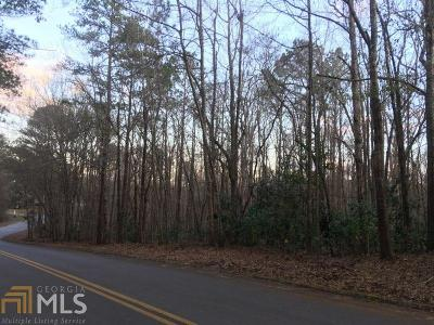 Griffin Residential Lots & Land New: 1534 Cabin Creek Trl