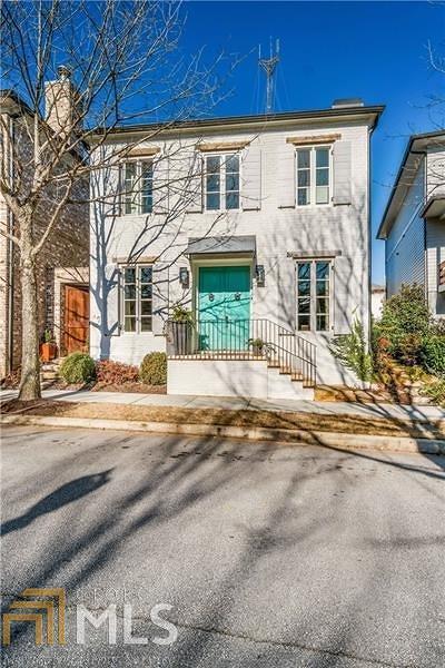 Glenwood Park Single Family Home Under Contract: 914 Glenwood Park Dr