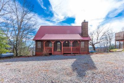 Helen GA Single Family Home For Sale: $359,999