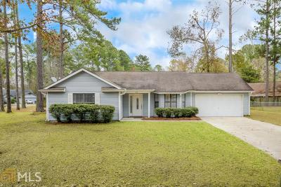 The Meadows Single Family Home Under Contract: 108 Castle Oak Ct