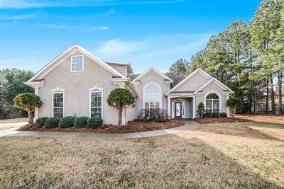 Hampton Single Family Home New: 24 Meadow Trl