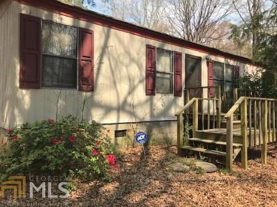Buckhead Single Family Home For Sale: 1090 Blue Springs Ct