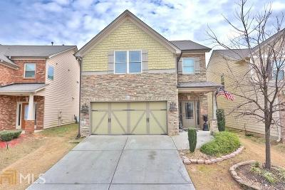 Loganville Single Family Home Under Contract: 368 Sweet Ashley Way