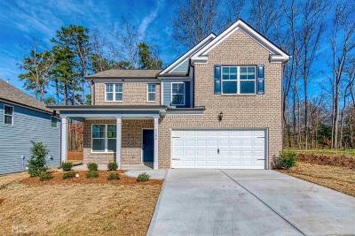 Lithonia Single Family Home Under Contract: 6296 Noreen Way #4