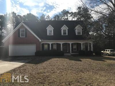 Conyers Single Family Home Under Contract: 1945 Kevin Dr