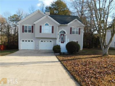 Lithia Springs Single Family Home For Sale: 1195 Silver Moon