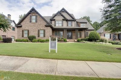 Buford Single Family Home New: 131 Slate Dr #10