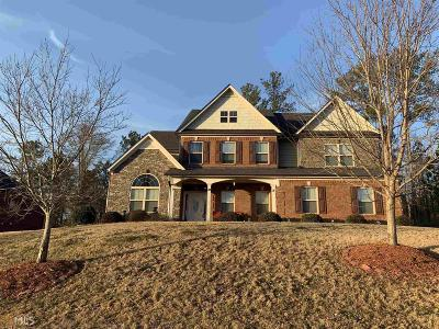 Ellenwood Single Family Home Under Contract: 4580 Lake Hill Trl