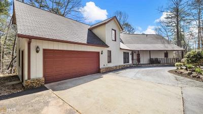 Cleveland Single Family Home New: 36 Mountain River Ln