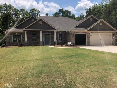 Locust Grove Single Family Home Under Contract: 124 Whitworth Dr #17