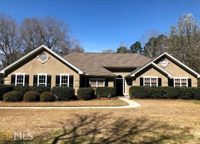 Statesboro Single Family Home For Sale: 1713 Sunnyview Ct