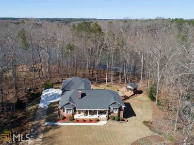 Single Family Home Under Contract: 345 Country Side Dr