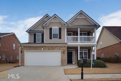 Snellville Single Family Home New: 2265 Hickory Station Cir