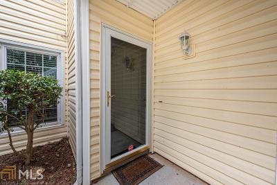 Marietta, Smyrna Condo/Townhouse For Sale: 806 Cannon Run
