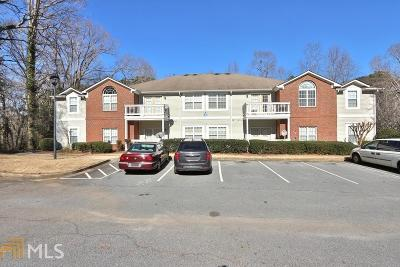 Stone Mountain Condo/Townhouse Under Contract: 4012 Orchard Hill Ter