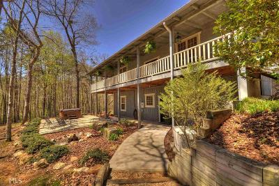 Fannin County, Gilmer County Single Family Home For Sale: 431 Toccoa Farm Rd