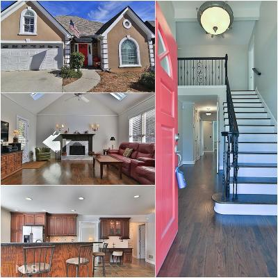 Roswell Single Family Home New: 170 Shelli Ln