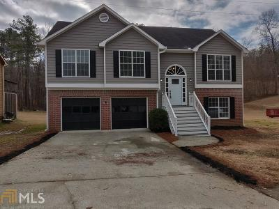 Ellenwood Single Family Home Under Contract: 2543 Riverwood Spring