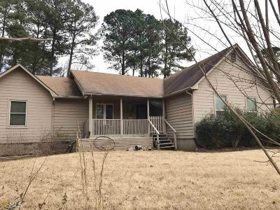 Stone Mountain Single Family Home For Sale: 3394 Sheree Trl