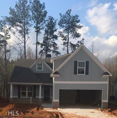 Villa Rica Single Family Home New: 74 Champions Xing #Lot 8
