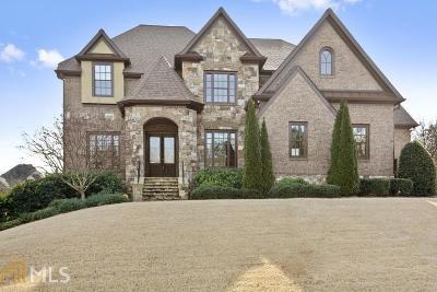 Marietta, Roswell Single Family Home For Sale: 2852 Adams Oaks Ln