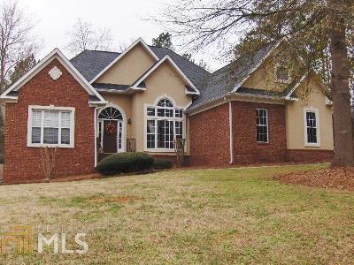 Gordon, Gray, Haddock, Macon Single Family Home For Sale: 1108 Boulder Dr