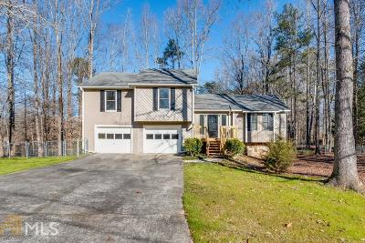 Woodstock Single Family Home Under Contract: 904 Laurel Ct
