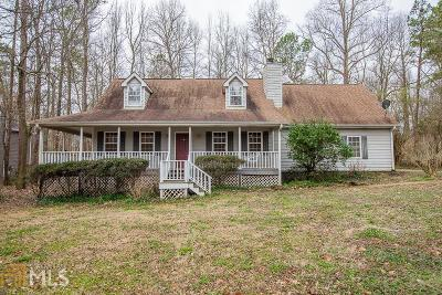 Winder Single Family Home Under Contract: 840 Georgetown Dr