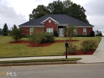 Rockdale County Single Family Home New: 3101 SW Jackson Creek