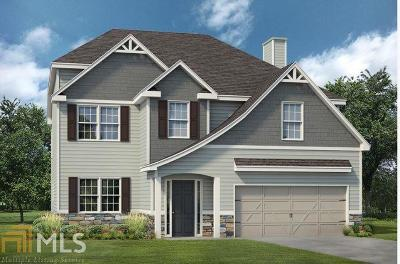 Newnan Single Family Home Under Contract: 10 S York Dr #240