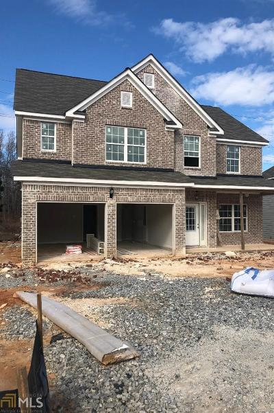 Clayton County Single Family Home New: 1501 Judson Way #13