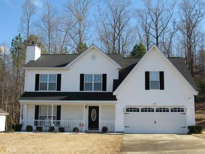 Snellville Single Family Home Under Contract: 4368 James Wade Dr