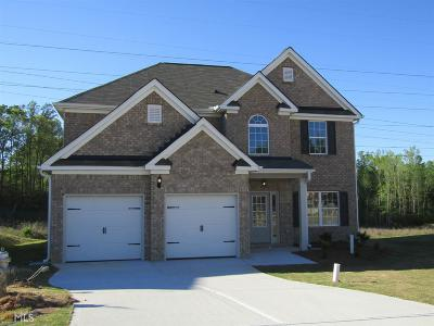 Clayton County Single Family Home New: 1495 Judson Way #14