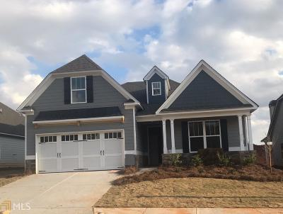 Villa Rica Single Family Home New: 71 Champions Xing #lot 34