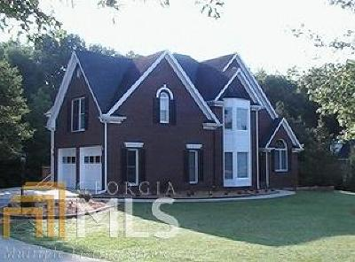 Fayetteville Single Family Home For Sale: 120 Shady Brook
