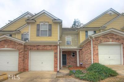 Conyers Condo/Townhouse New: 120 Ellis Dr