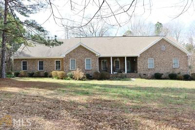 Single Family Home New: 205 Bob Thomas Rd