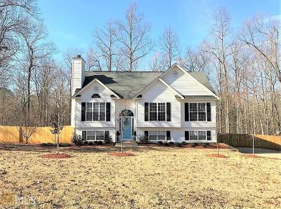 Hampton Single Family Home Under Contract: 321 Cascade Ct