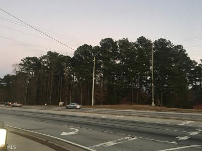 Snellville Residential Lots & Land New: 3112 Centerville Hwy