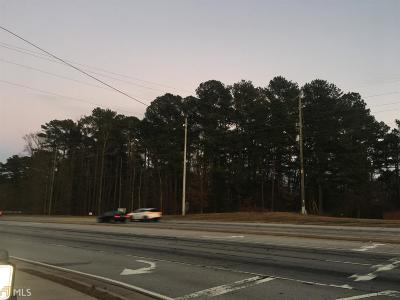 Snellville Residential Lots & Land New: 3116 Centerville Hwy