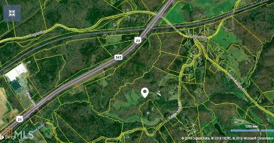 Lula  Residential Lots & Land For Sale: 5013 Cagle Mill Rd
