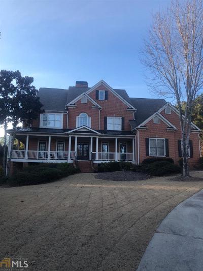 Alpharetta Single Family Home For Sale: 240 Atlanta Providence Ct